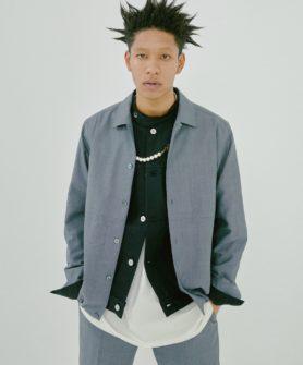Taro Sakaguchi