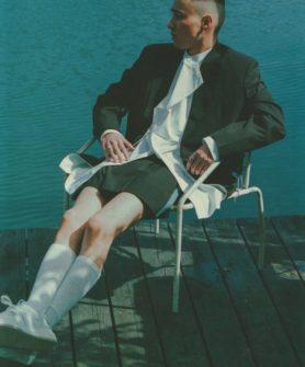 Keiya Shimoda