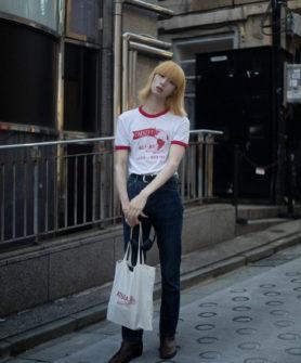 Ryoki Watanabe