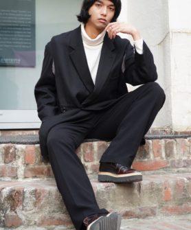 Takeshi Asai