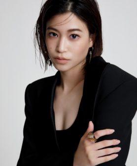 Umino Hasegawa