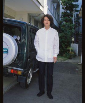 Kenta Sakamoto